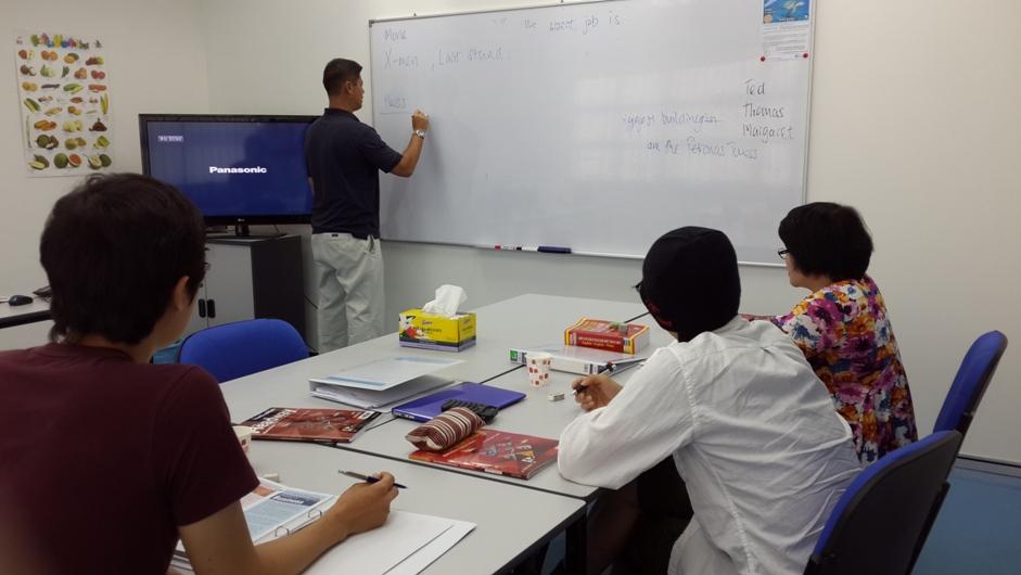 コタキナバル日本人学校